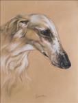 Лель (портрет)